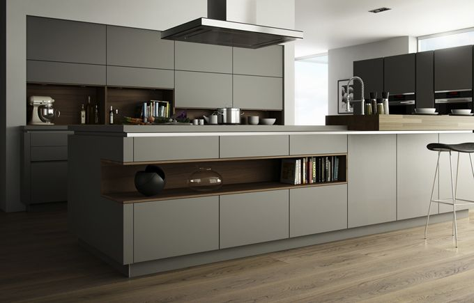 Charming Goldreif By Poggenpohl: An Affordable, High Quality Kitchen Alternative    Life In Sketch