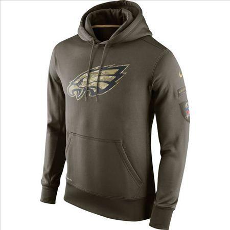 Nike Philadelphia Eagles Army Green