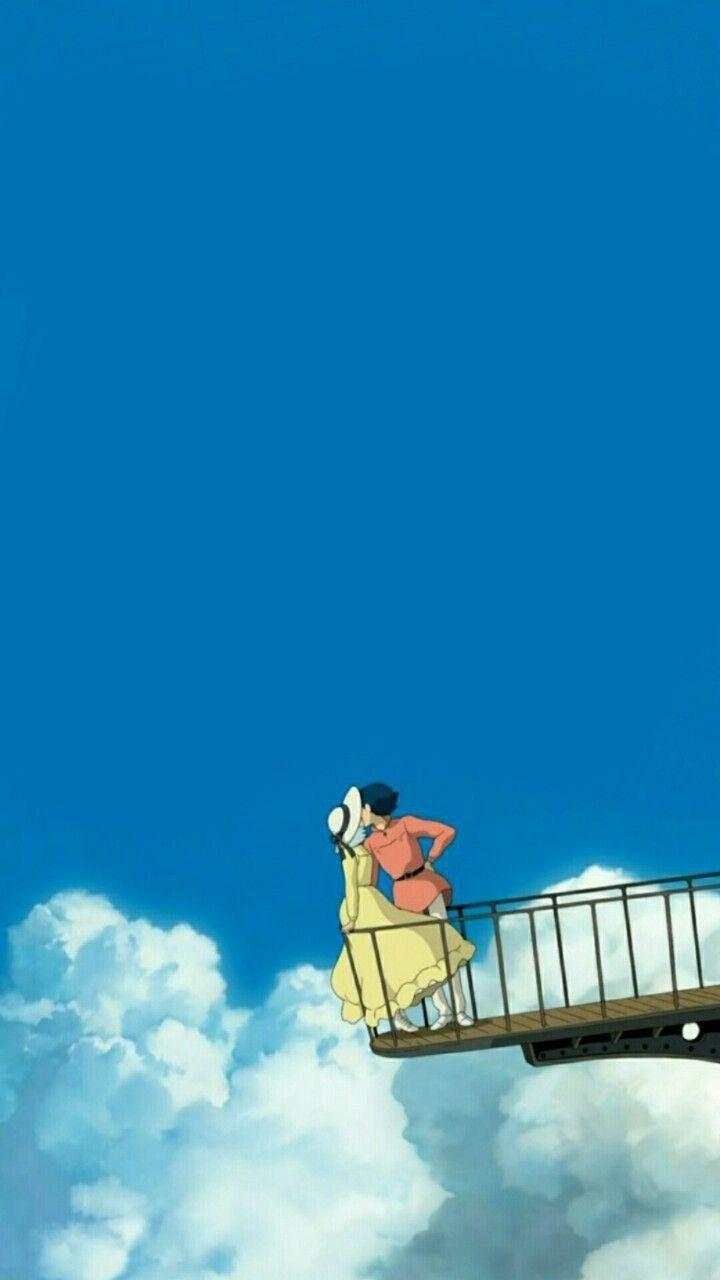 Anime Couple.