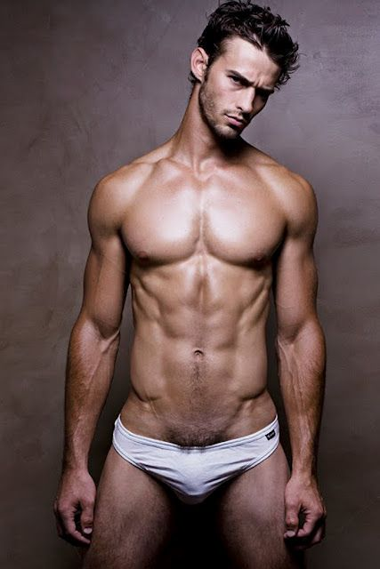 Remarkable jay byars underwear model improbable