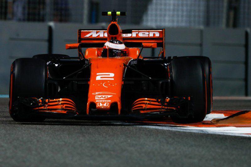 「マクラーレンに2018年に大きなプレッシャーに直面する」とバンドーン  [F1 / Formula 1]