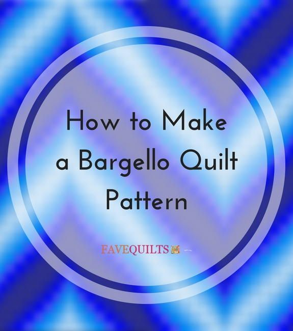 How To Make A Bargello Quilt Pattern Bargello Quilts