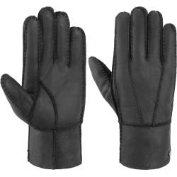 Photo of Stetson Tarlington leather gloves gloves men's gloves finger gloves Stetson