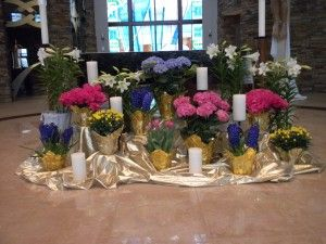 Image result for church art and environment