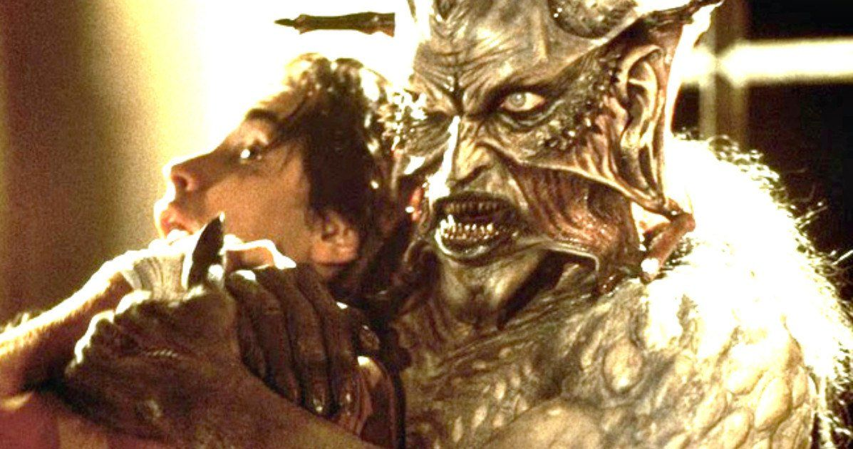 Jeepers Creepers 4 Script Has Already Been Written Jeepers Creepers Jeepers Jeepers Creepers 3