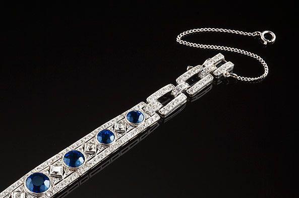 Art Deco Tiffany & Co bracelet