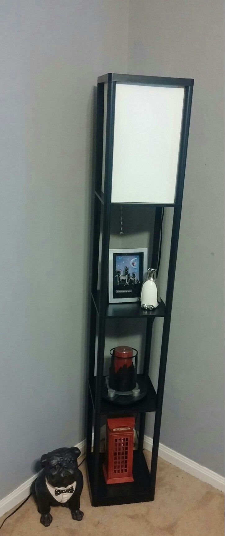 Computer Room Decor