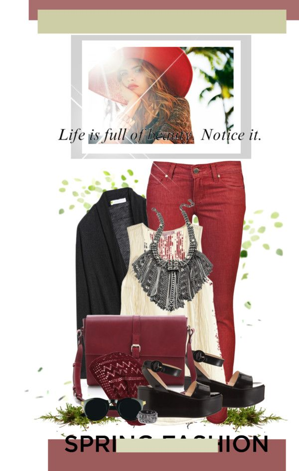 """""""Back In The Picture"""" by jade-jann ❤ liked on Polyvore"""