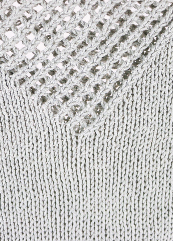Blanca Julep Tee | Knit | Pinterest | Verano y Patrones