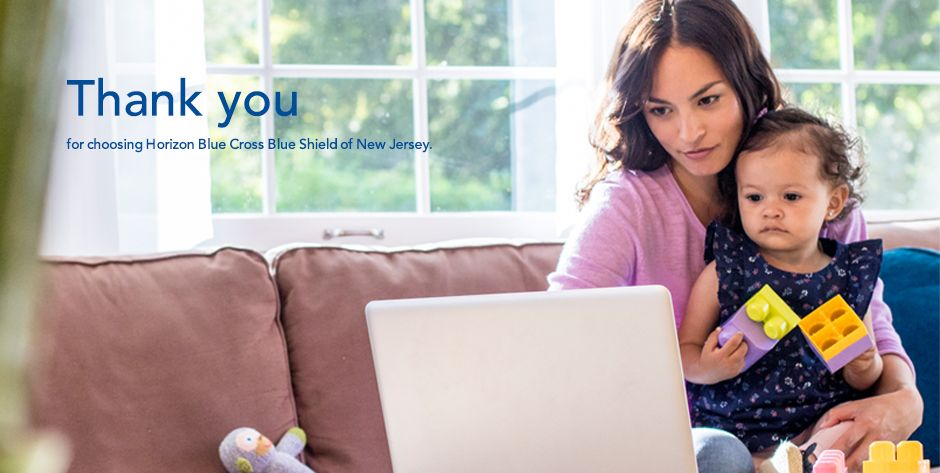 Payment Confirmation   Horizon Blue Cross Blue Shield of New