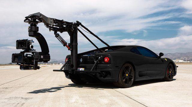 Ferrari 360 Camera Car Builder Unknown 966x541 Car Camera Ferrari 360 Chasing Cars