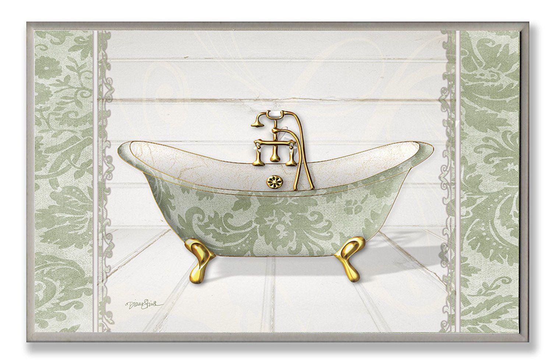 Beautiful Claw Tub Fixtures Photos - Bathtub Design Ideas - valtak.com