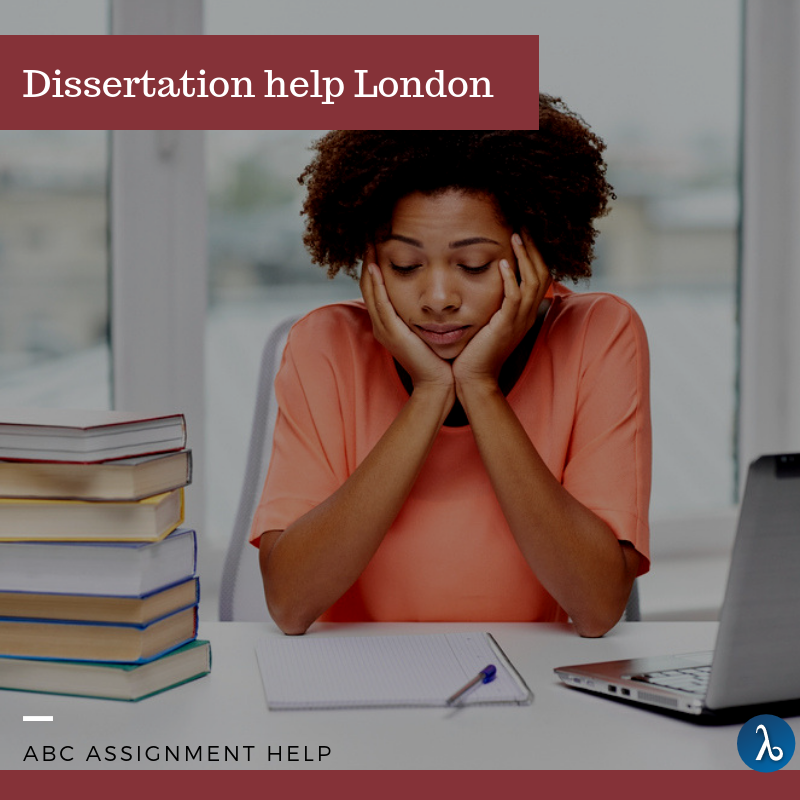 Buy Dissertation Writing Service in London | Thesis Services