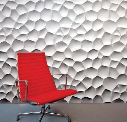 Modular Arts Interlocking Rock Panels Zelle Series