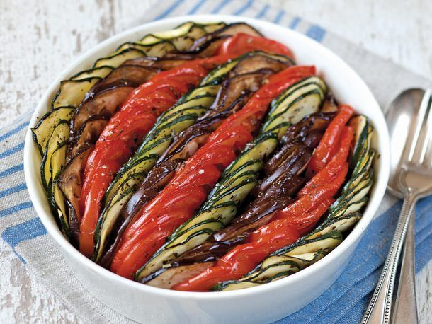 Ratatouille tian from the french market cookbook recipe ratatouille tian from the french market cookbook fresh vegetablesveggiessummer dishesvegetable forumfinder Choice Image