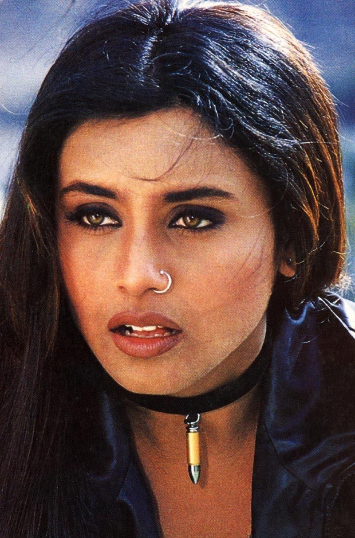 Source: umbartha | Inspo | Pinterest | Rani mukerji, Bollywood and ...