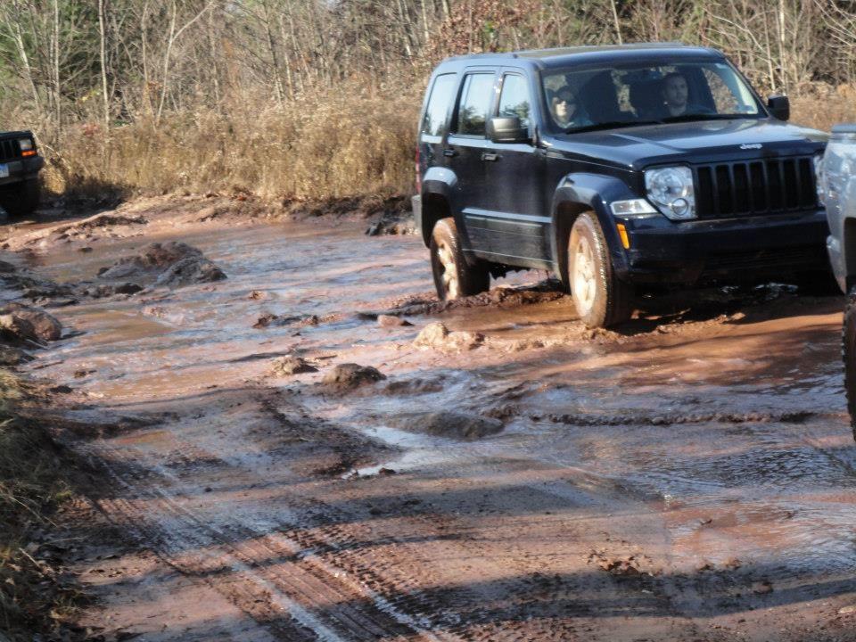 Beginner Off Roading Www Rauschcreekadventures Com Driving