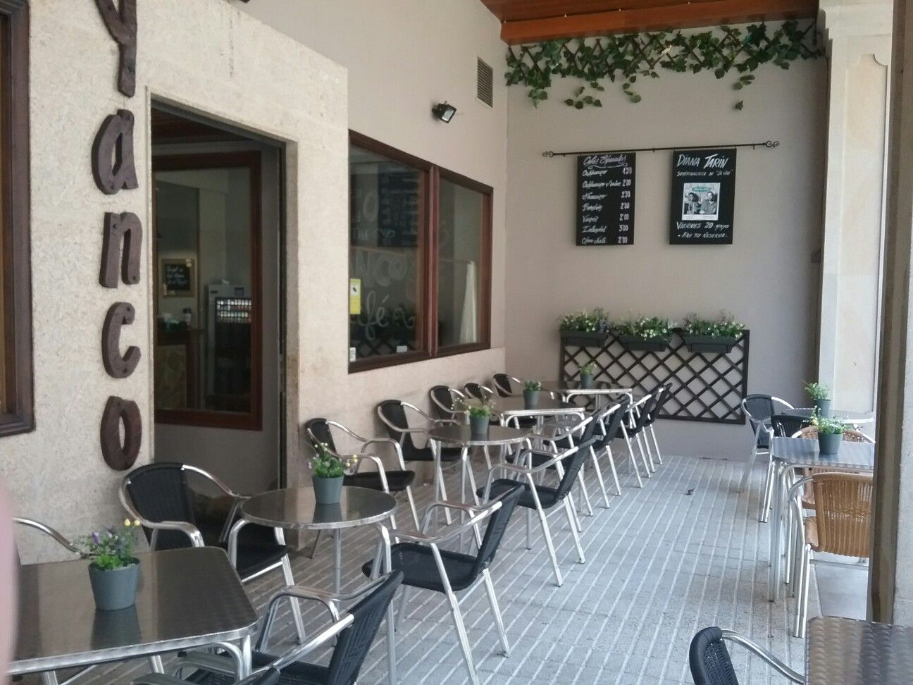 Yanco-Café