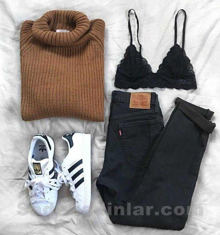 Damenbekleidung und Pullover Modelle - #Damenbekleidung #modelle #Pullover #und #healthyskin