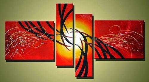 Https Www Google Com Mx Search Q Cuadros Para Sala Minimalista Cuadros Modernos Arte Abstracto De Pared Pinturas Abstractas