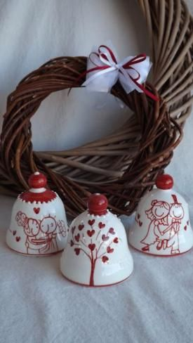 Clay Crafts, Wedding Favors, Porcelain, Pottery, Terracotta, Christmas, Beading …