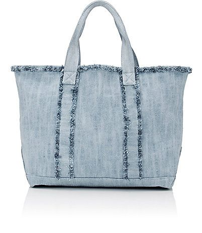 Found: A Tote Bag That's Edgy (Yet Perfect For The Beach) - The Mom Edit
