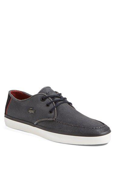 Lacoste 'Sevrin 4' Sneaker (Men