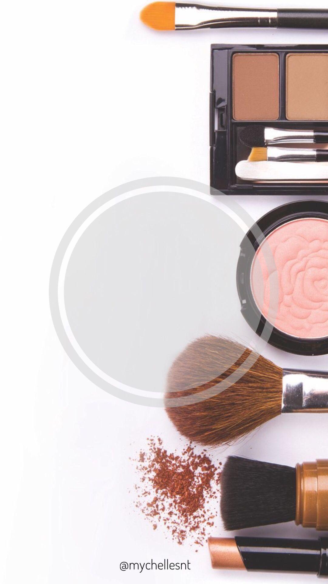 Pin De Seba Nȝma Em Salon Krasoty Cartazes Criativos Dicas De Maquiagem Logotipo Floral