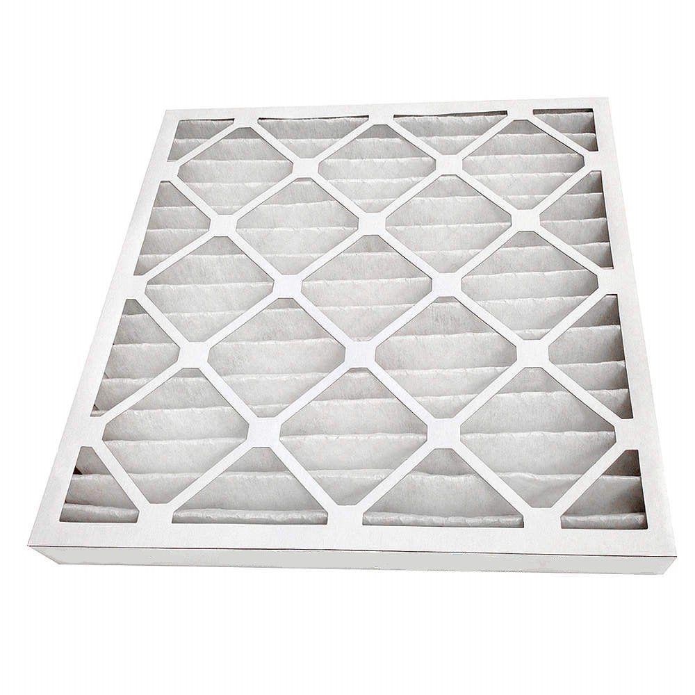 Merv 11 air and furnace filters 6pack air handler
