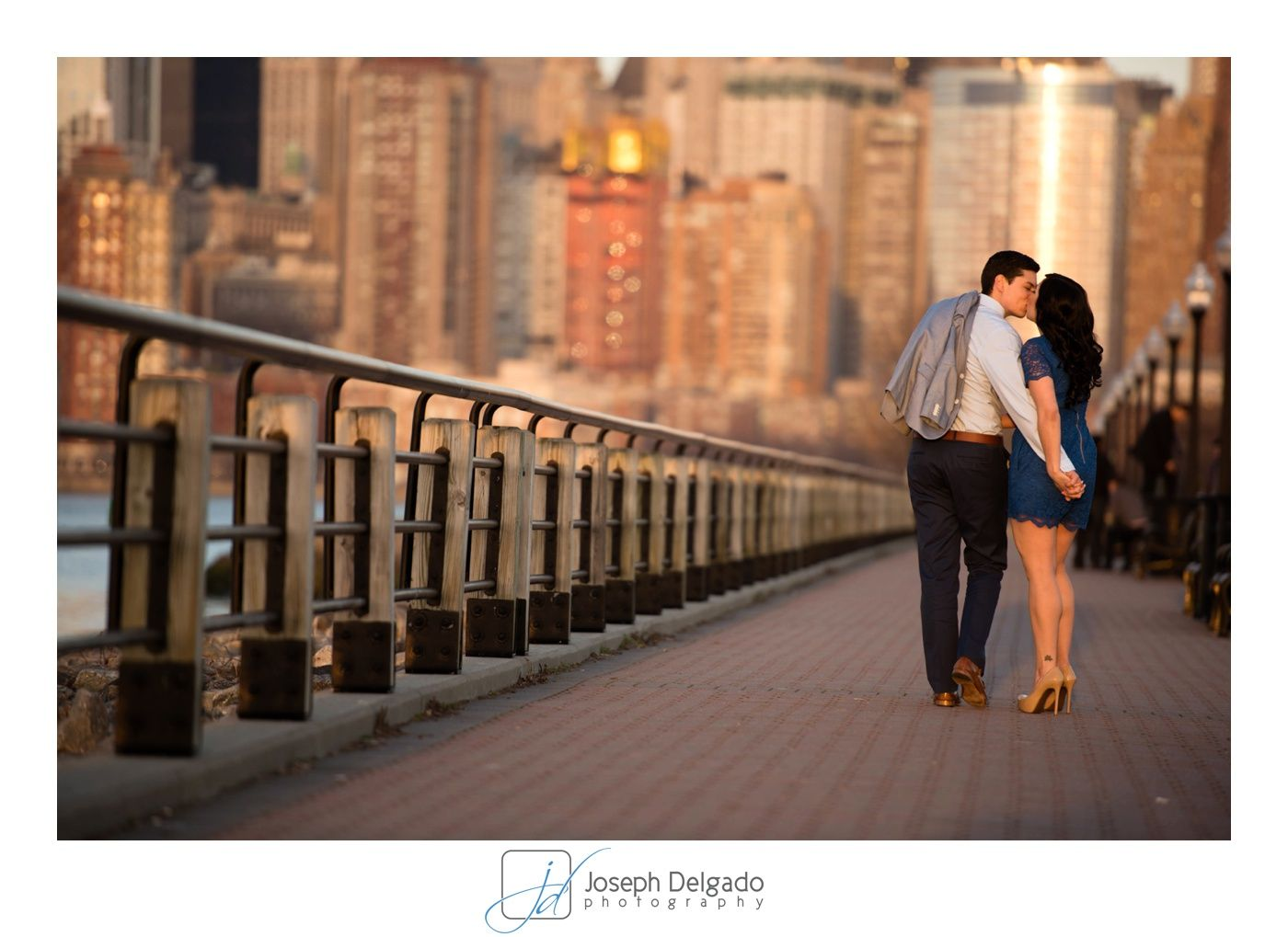 Liberty State Park Engagement Sessionsnj Wedding Photographer Joseph Delgado