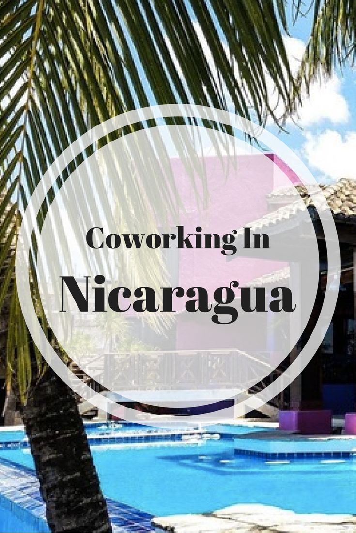 Nicaragua has become a hot spot (literally) for location independent workers around the world. Check out Coworker.com to view spaces, read reviews and most importantly, find the perfect coworking space for your next trip to Nicaragua. |Digital Nomads in N