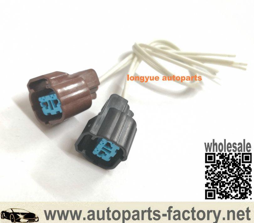 Honda transmission Dual Linear Solenoid Connector wire repair 350-0146 91859UVC