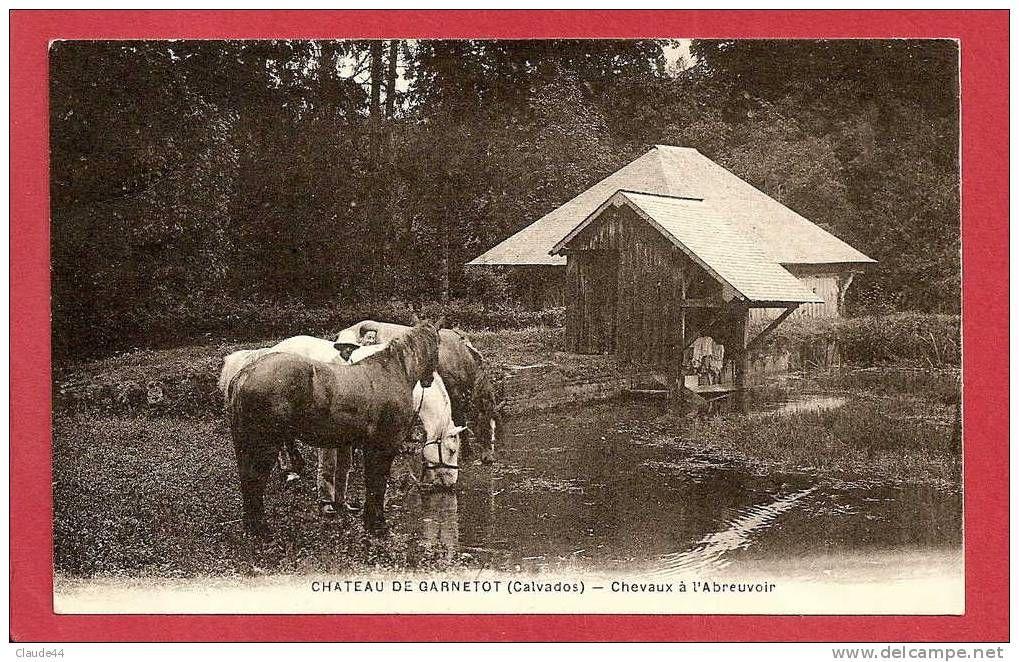 Garnetot (Calvados)