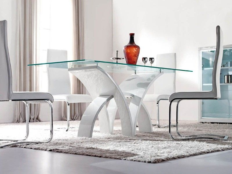 Modern Dining Room Furniture, Glass Dining tables, Bar Tables and ...