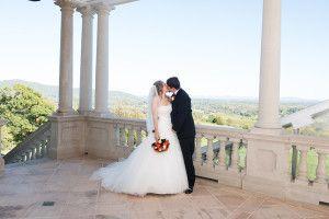 Grace Estate Winery Crozet Virginia Wedding