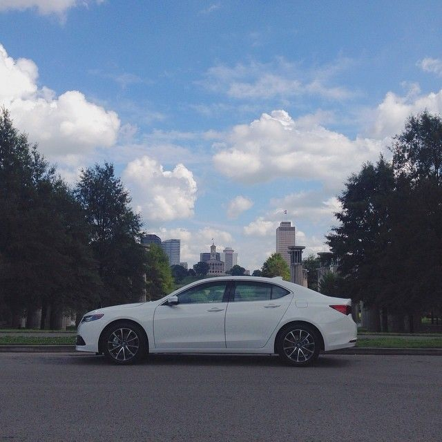 Acura Holds The Distinction Of Being The First Japanese