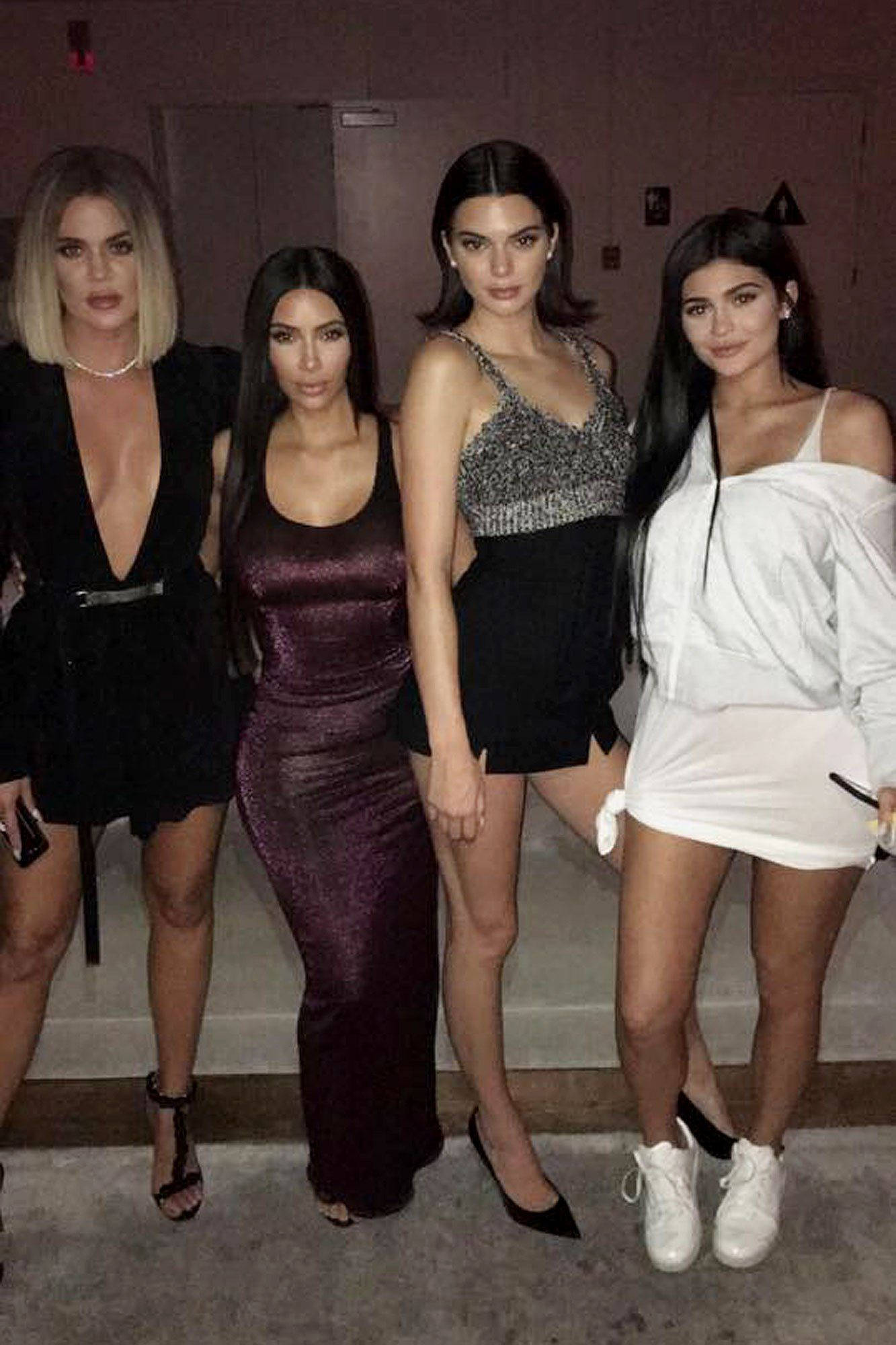 Kendall Jenner Birthday Party