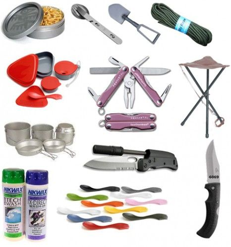 The Essential Family Camping Equipment List  Hiking Camping And