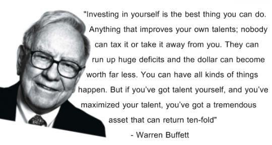 Warren Buffett Quotes Adorable Warren Buffett Quotes  Pinterest  Warren Buffett Religion And