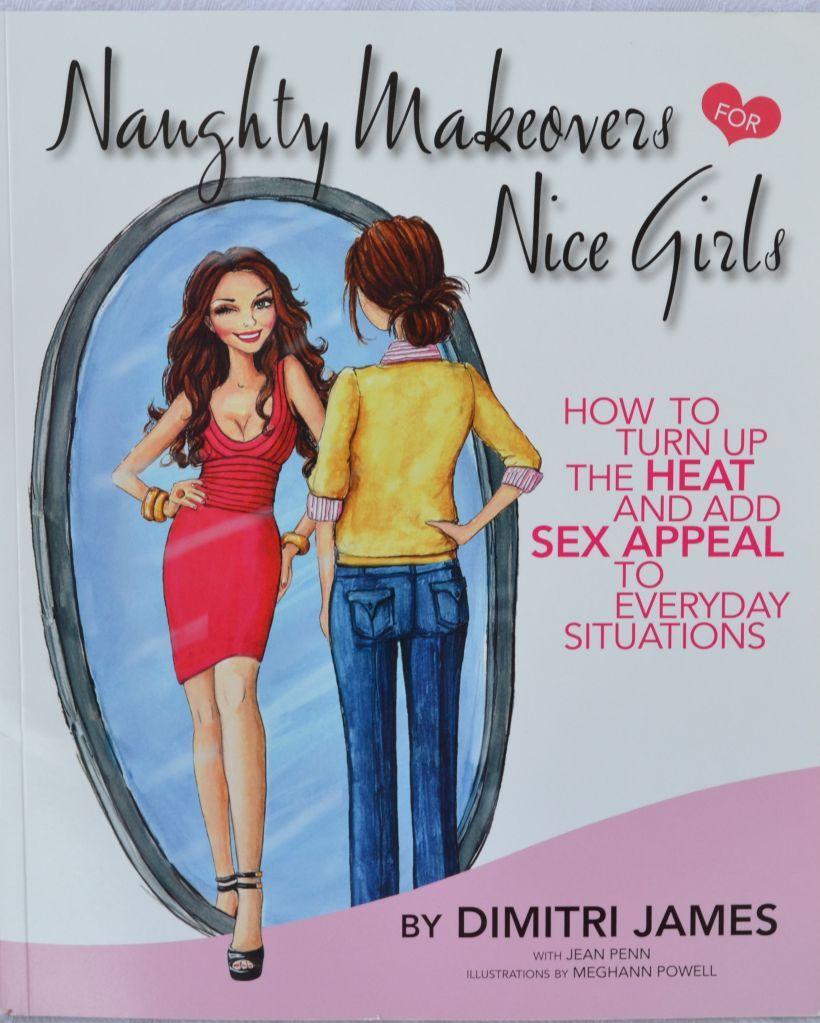 Naughty Makeovers For Nice Girls Giveaway Nice girls