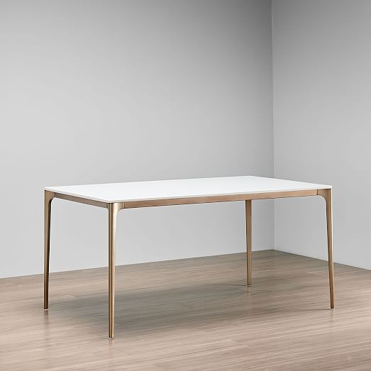 Canto Quartz Dining Table In 2019 Kitchen Remodel Pinterest