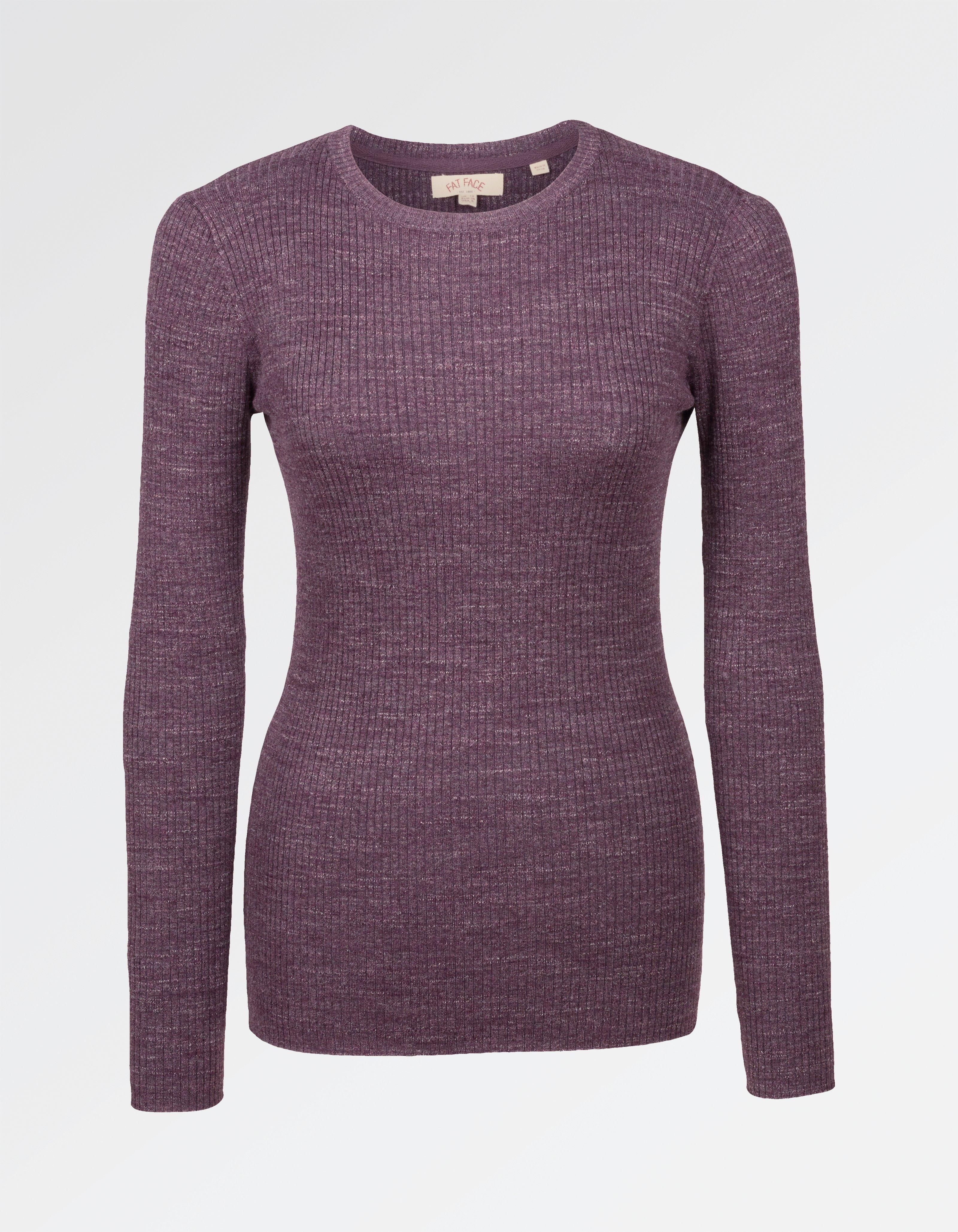 Womens Sofia Crew Jumper Fat Face Sale Footaction Discount Purchase 2018 Unisex vemYeYcI