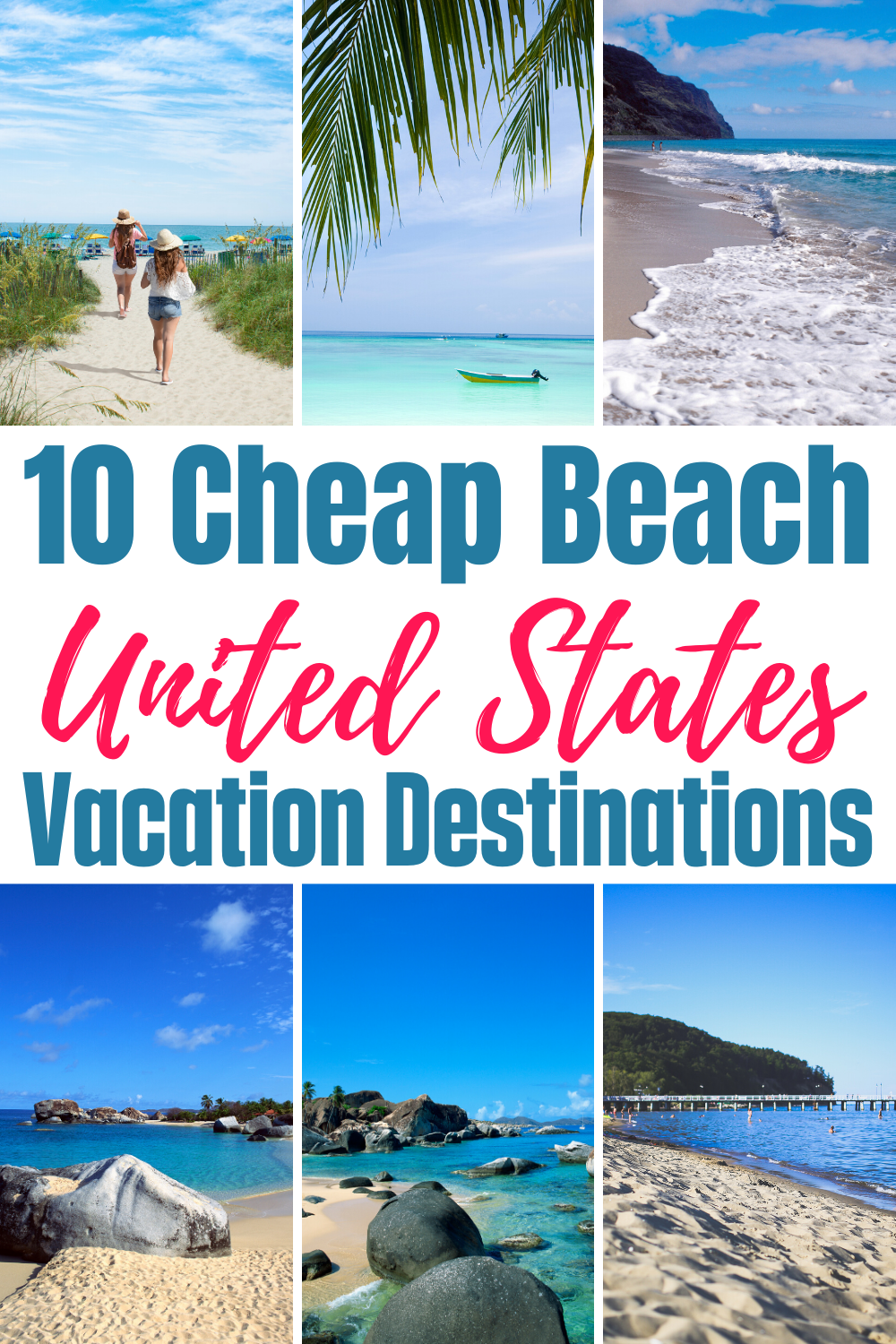 10 Cheap Beach Vacations In The Us Veravise Outdoor Living Family Beach Trip Cheap Beach Vacations Usa Us Beach Vacations