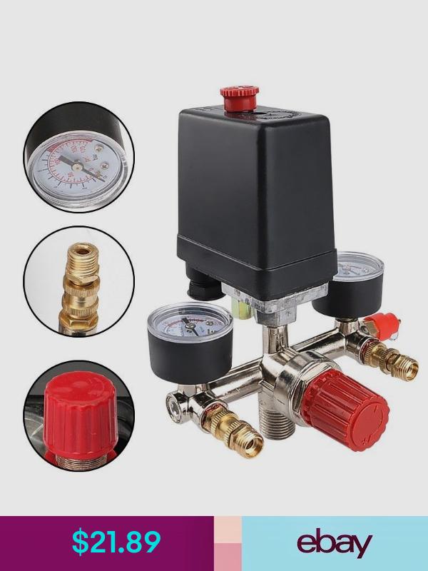 Air Compressors Home & Garden Air compressor pressure
