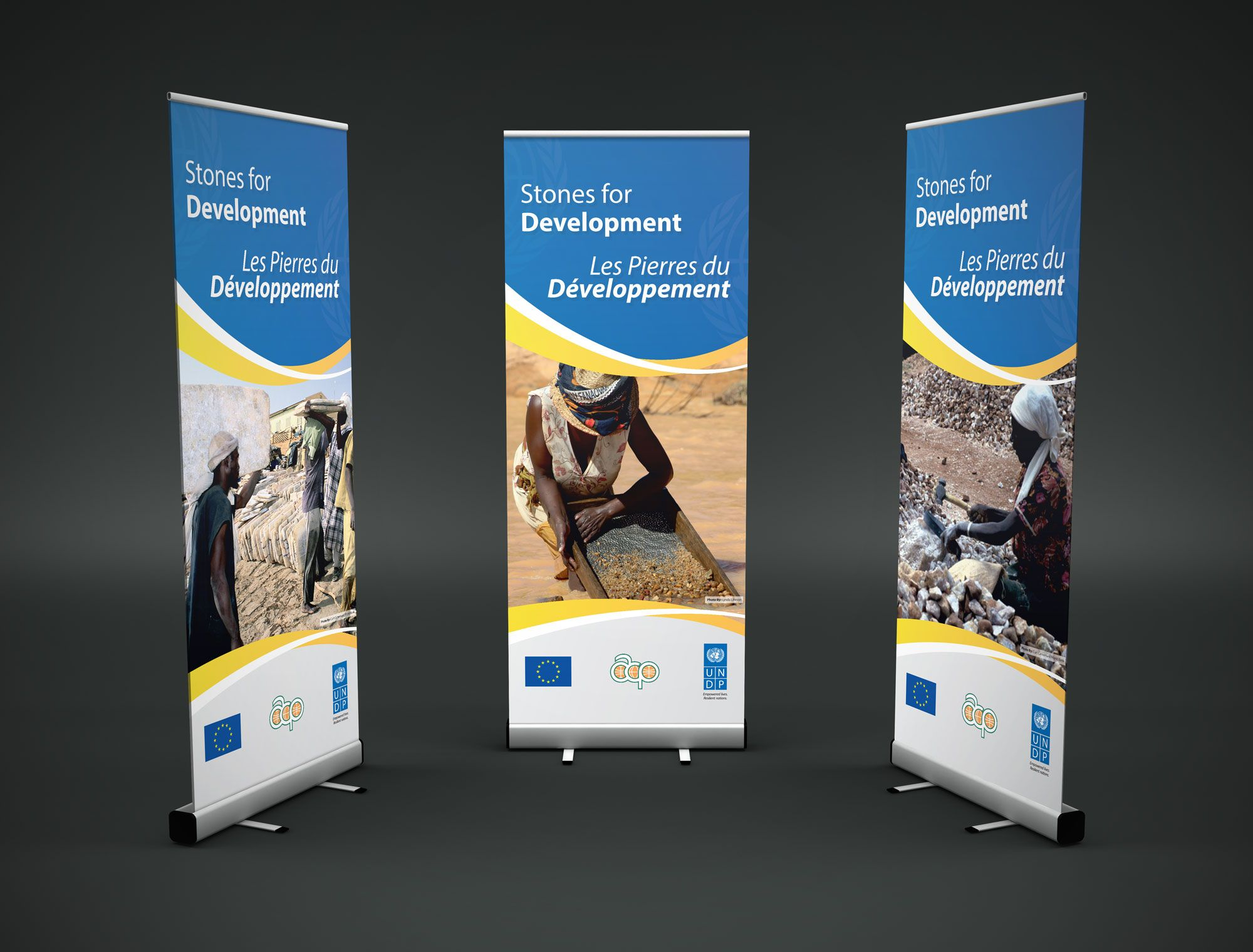 roll up banner google zoeken