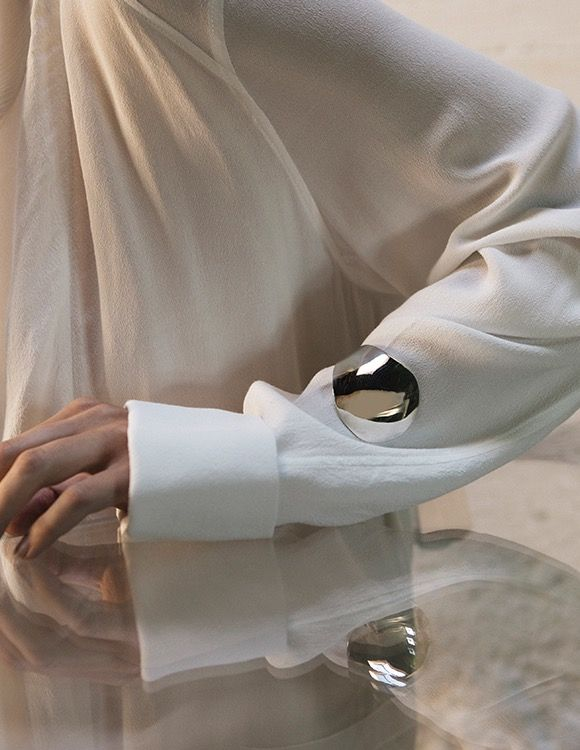 Jacobson Cuff | Another Feather