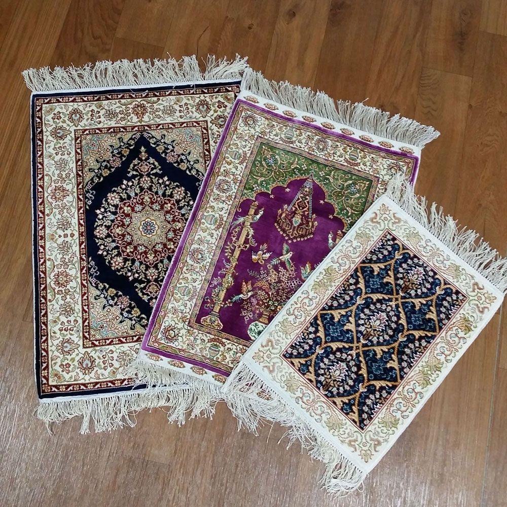 #persianrug #persiancarpet #orientalrug #orientalcarpet #silkrug #silkcarpet #handmaderug #handmadecarpet