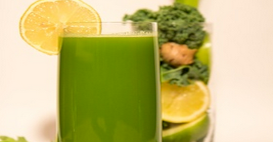 The Results of This Drink Shocked The Doctors: It Lowers Cholesterol Effectively And Burns Fat