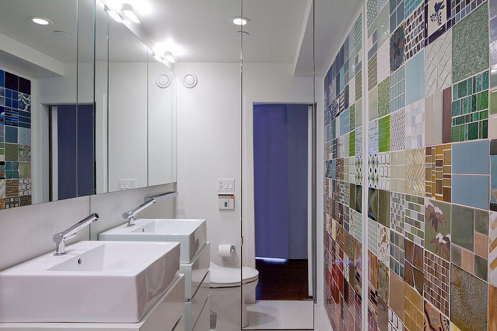 Idee di piastrelle patchwork pavimenti e rivestimenti