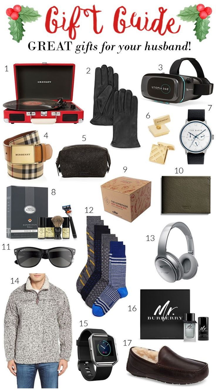 Gifts For Husband Gifts For Men Christmas Gifts For Husband Gifts For Husband Pinterest Christmas Gifts